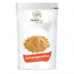 Ashwagandha étrend-kiegészítő